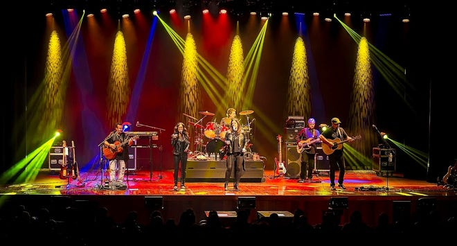 Barracuda - The Ultimate Tribute to Heart will perform Nov. 20 at the Meyer Theatre in downtown Green Bay.