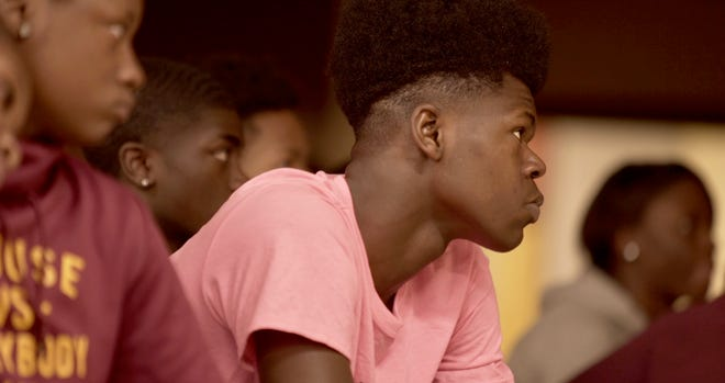 """""""Growing Up Milwaukee,"""" Tyshun Wandlaw's feature documentary debut, follows three young Black people who are coming of age in a city that makes it hard for them to do so. It's showing as part of the 2020 Milwaukee Film Festival."""