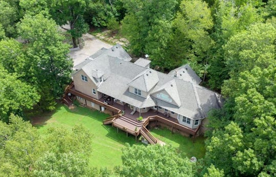 2050 Bear Paw Trail, Columbia 38401