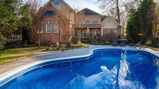 122 Bayview Drive, Hendersonville 37075