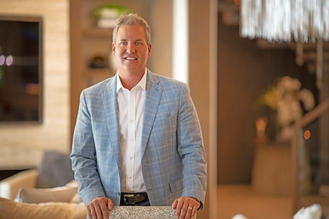 Brian Stock, CEO, Stock Development