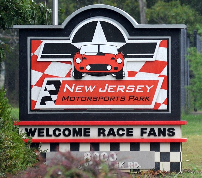 New Jersey Motorsports Park will host the Road to Indy: Fall Thunder at Thunderbolt from Oct. 9 to 11.