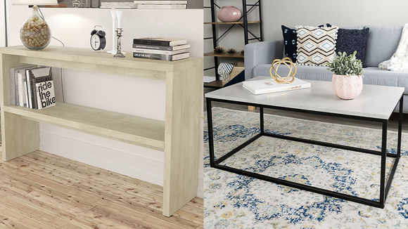 Shop these top-rated furniture picks at a steal.