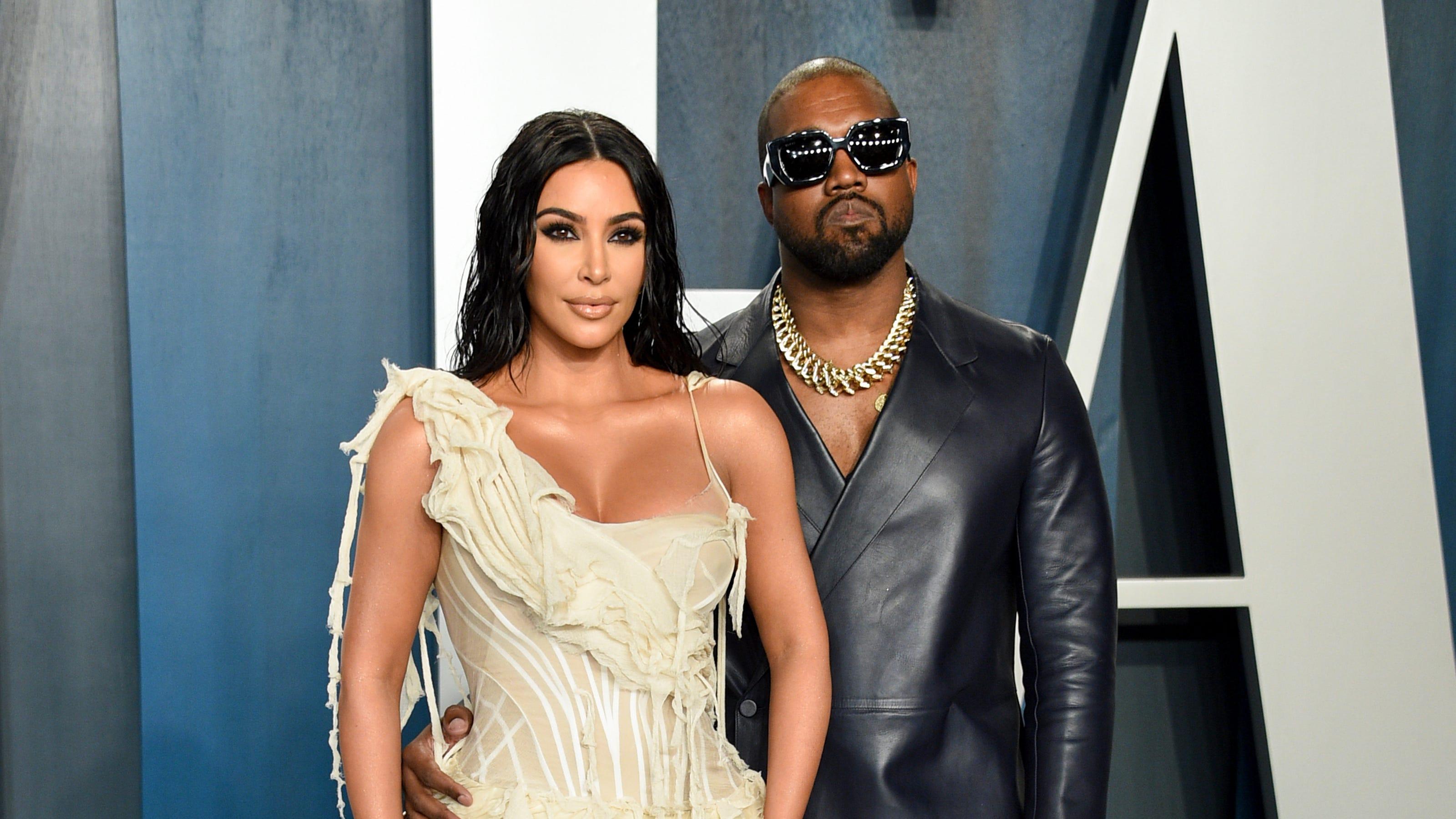 Kim Kardashian, Kanye West divorce: They agree on joint custody