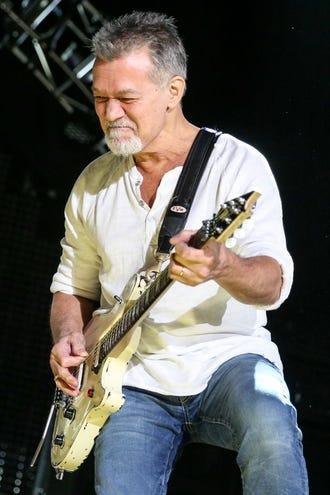 princepatni.com - Van Halen