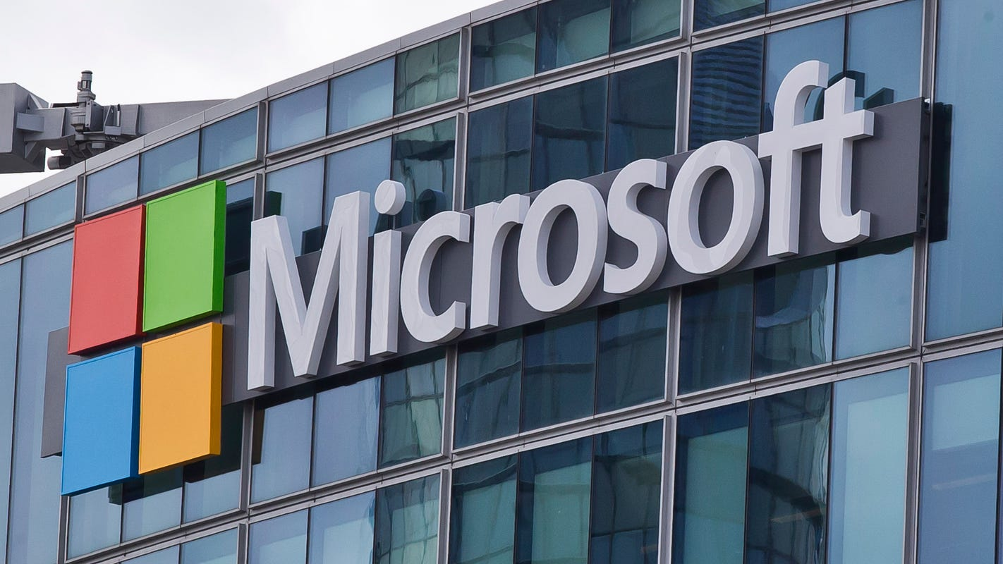 Microsoft has strong quarter, fueled by Cloud computing and Office 365 subscriptions