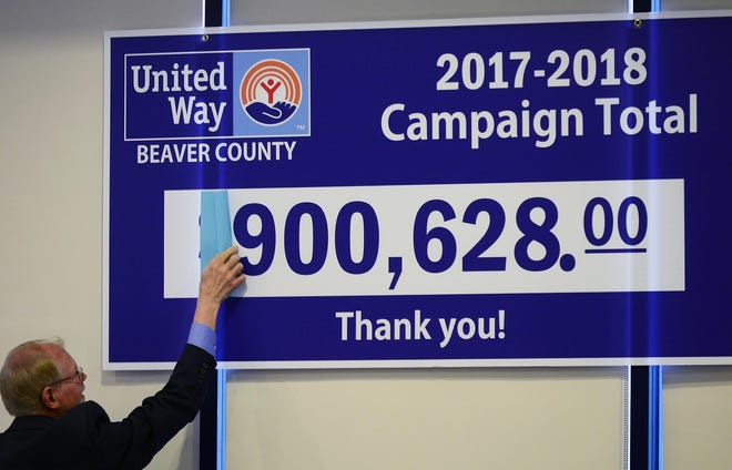 United Way had to cancel its June dinner that would have celebrated its best year ever and recognized major donors. It's annual kick-off breakfast to launch the 2020-21 campaign also met the same fate.