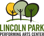 Lincoln Park Performing Arts Center Logo