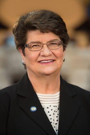 Peggy Lehner, Guest columnist