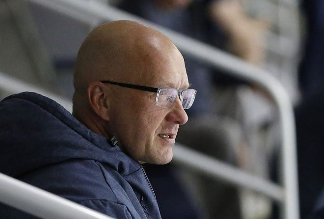 Columbus Blue Jackets general manager Jarmo Kekalainen has been known for his unconventional draft picks.