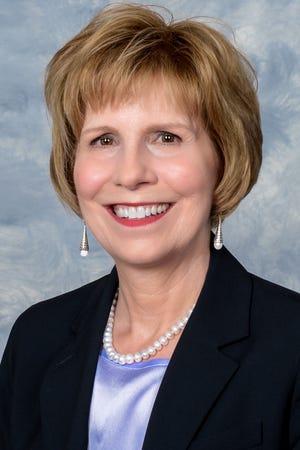Terri Breeden, interim chief academic officer for Columbus City Schools.