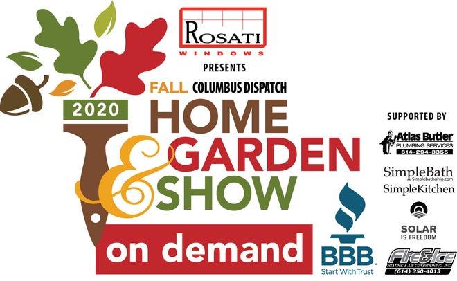 Then 2020 Fall Dispatch Home & Garden Show