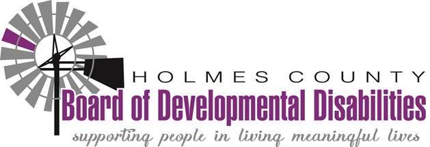 Holmes DD Logo