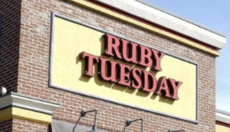Although the Ruby Tuesday casual dining restaurant chain on Wednesday announced it is filing for Chapter 11 bankruptcy protection and has closed 185 restaurants, the Thomasville location will remain open.