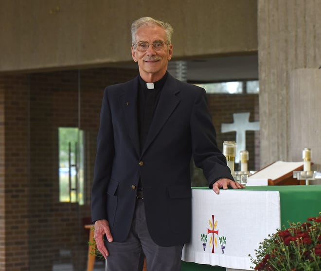 The Foundation of the Roman Catholic Diocese of Buffalo is honoring Rev. Eugene Ulrich, formerly of Alfred, at its annual Curé of Ars awards dinner tonight.