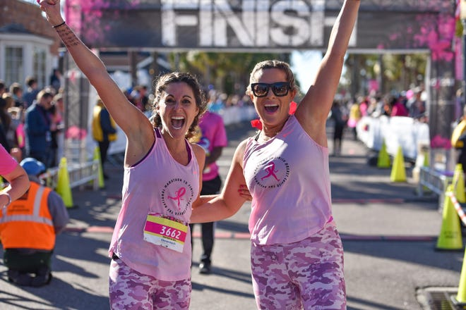 "As Breast Cancer Awareness Month begins, The Donna Foundation invites supporters to join its ""Everywhere, Together"" virtual race and fundraising campaign."