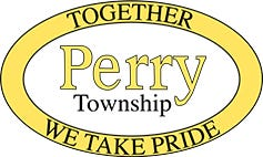 Perry Township trustees met Tuesday evening for a regular session.