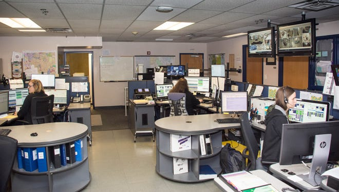 Voters will decide whether Stow dispatch will join a regional dispatch center located in Tallmadge with Issue 23 on the November ballot.