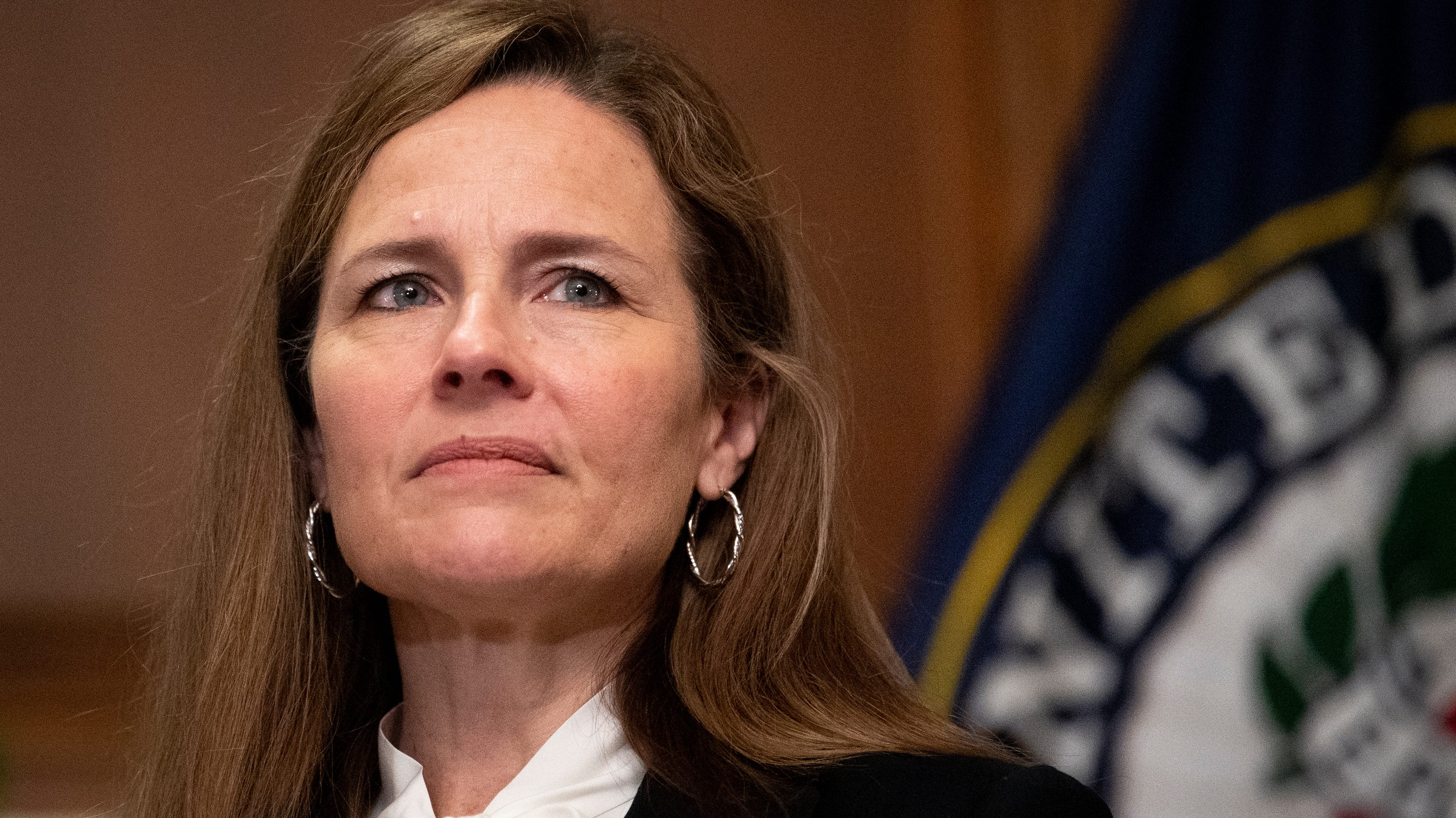 Survivors of sexual violence deserve a better Supreme Court justice than Amy Coney Barrett