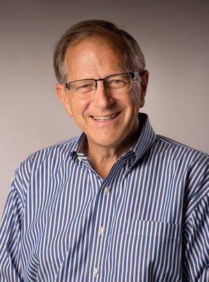 Lakeland Mayor Bill Mutz