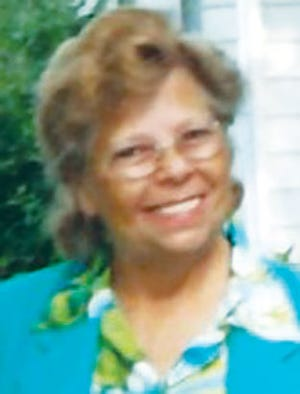 Elaine Marion Huling