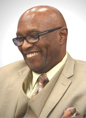 Reverend Ronald Lacy