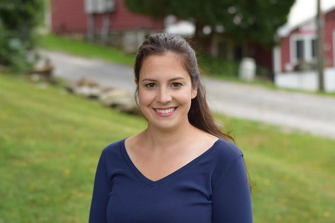 U.S. Rep. Elise Stefanik, R-Schuylerville, is running for reelection in New York's 21st Congressional District.