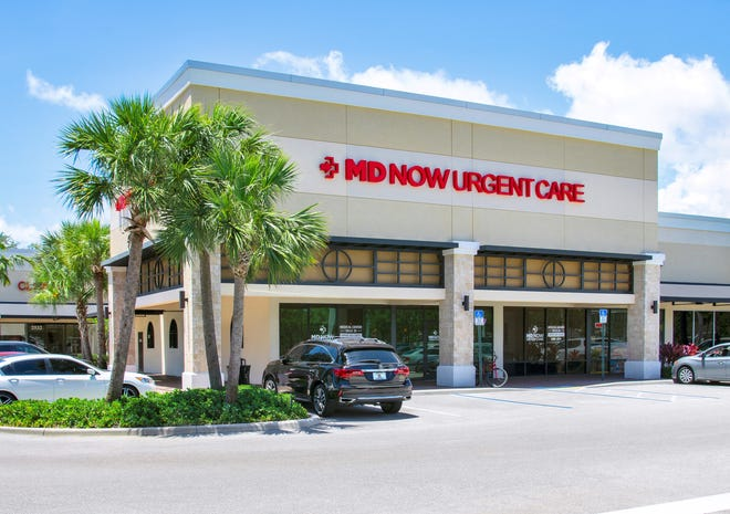 MD Now Urgent Care is offering free flu shots at all of its Florida locations to people who do not have health insurance. The offer applies to the seasonal quadrivalentflushot.
