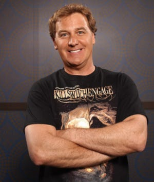 Comedian Jim Florentine will perform Thursday to Saturday at The Funny Stop in Cuyahoga Falls.