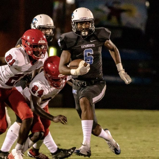 Panther Creek safety Chase Hattley drew scholarship offers from 18 programs before deciding Monday on N.C. State.