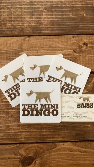 The Mini Dingo