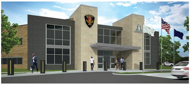A building the city owns at 229 Huber Village Blvd. will be renovated and expanded to combine all the bureaus of the Westerville Division of Police, including mayor's court, investigations and emergency communications (911), currently at 21, 28 and 29 S. State St., respectively, in Uptown Westerville.  The move is expected in late 2021 or early 2022.