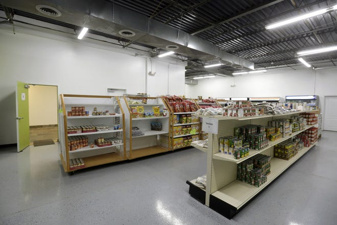 Reynoldsburg City Council on Sept. 28 approved a $23,003.56 donation to the Mid-Ohio Market at HEART food pantry, 6574 E. Main St., suite 101. The pantry has experienced nearly a 400% increase in demand for food since the beginning of the COVID-19 coronavirus pandemic in March.