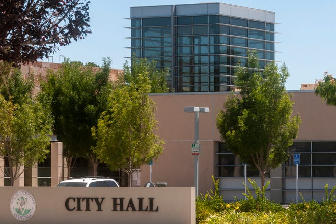 The Victorville City Council approved establishing an oversight committee for a proposed sales tax measure during a meeting on Tuesday, Oct. 6, 2020.
