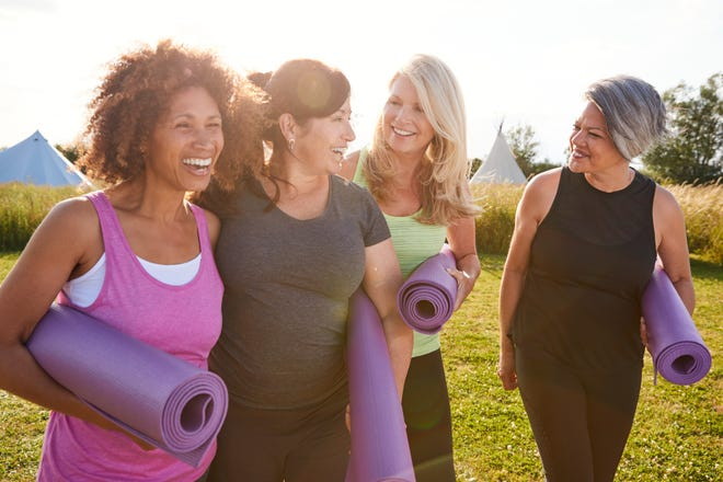 Doctors say that women of all ages should be aware of their breasts, making mindful attention and self examinations a regular part of preventative health.