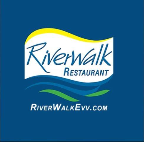 Riverwalk Resturant logo