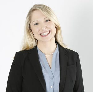 Jennifer Pike Bailey is a senior public policy advocate for the Human Rights Campaign.