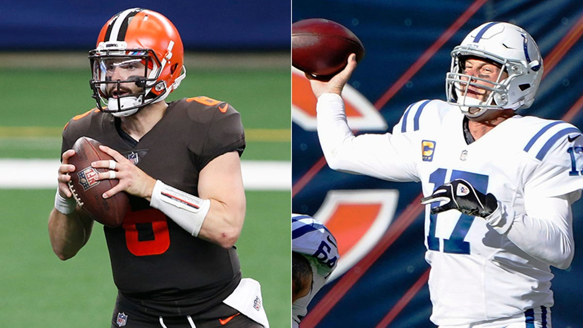 NFL Week 5 picks: Browns get the edge on Colts