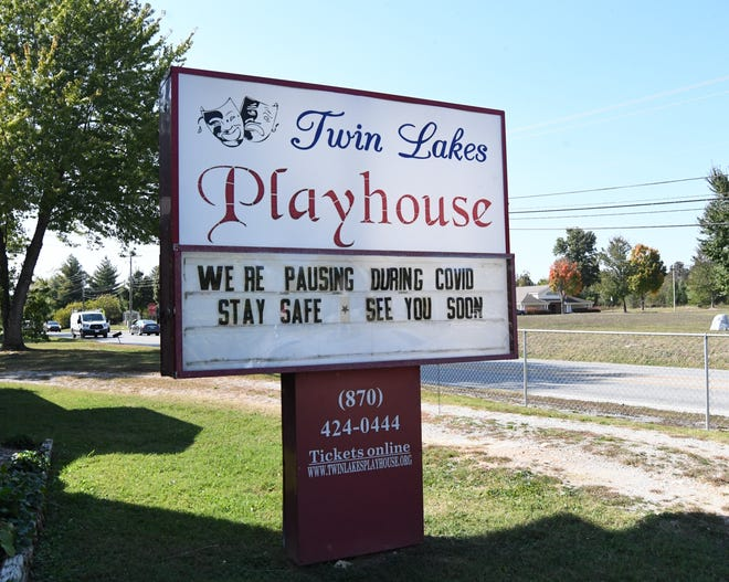 The Twin Lakes Playhouse has closed it doors for public performances for the rest of the year, it has announced. The playhouse plans to reopen next year, COVID-19 conditions permitting.