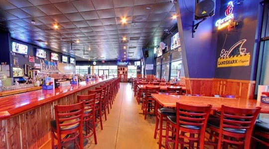 The Department of Business and Professional Regulation on Aug. 10, 2020,ordered the emergency suspension of the alcoholic beverage licenseof Rusty's Raw Bar & Grill, 20041 U.S. 41 S.,  in Estero, Florida.