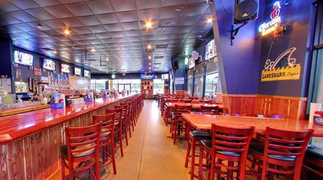 The Department of Business and Professional Regulation on Aug. 10, 2020, ordered the emergency suspension of the alcoholic beverage license of Rusty's Raw Bar & Grill, 20041 U.S. 41 S.,  in Estero, Florida.