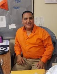 Leo Lugo, a teacher at Chaparral High School, passed away on Monday, Oct. 5, according to Gadsden Independent Schools.