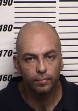 Roy Lee Juarez of Artesia was charged in the Oct. 3, 2020 death of Mark Ashley Robbins east of Artesia, according to the Eddy County Sheriff's Office.