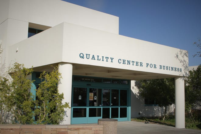 The Quality Center for Business will serve as the new home of the Farmington Chamber of Commerce beginning Oct. 19.