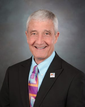 Maricopa County Supervisor Jack Sellers is running to keep his seat in District 1.