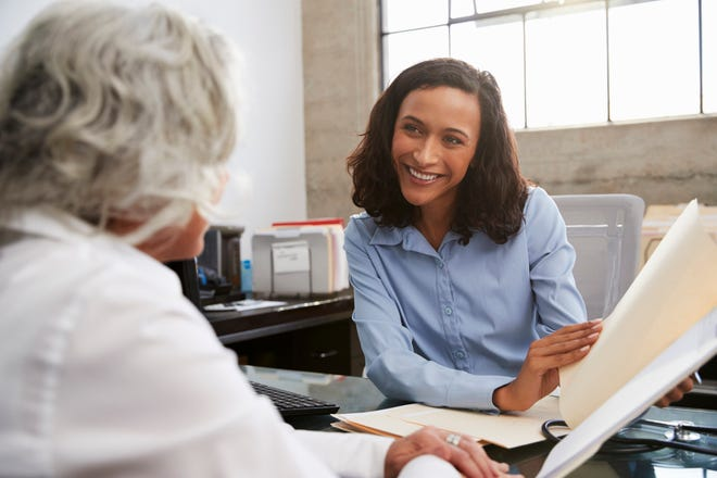 In choosing the right financial planner, it's important to ask the right questions to find the right one.