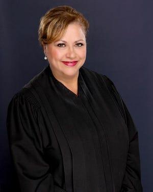 Yvonne Rodriguez