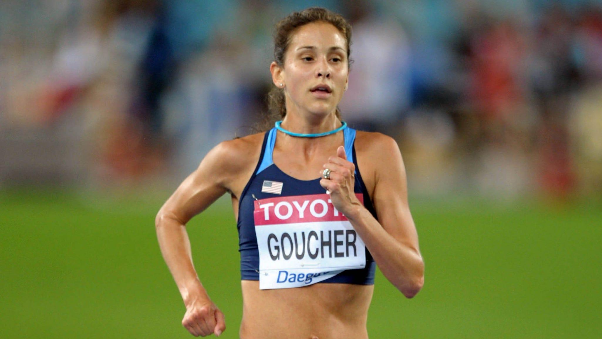 Kara Goucher on motherhood and women in sports: SportzPoint