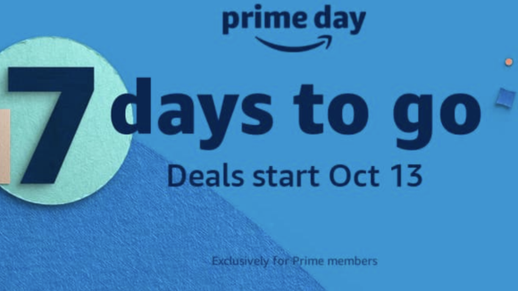 There's only one week left until Amazon's biggest savings event of the year.