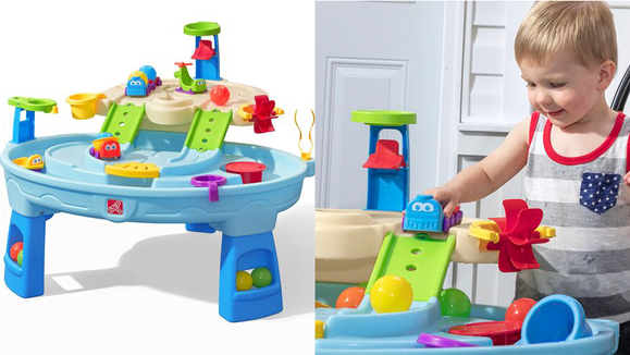 The 26 best gifts and toys for 1-year-olds: Step2 Ball Buddies Adventure Center